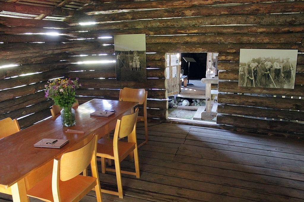 Heimatmuseum Taivalkoski
