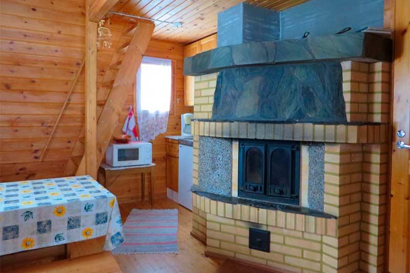 Hilla  cottage
