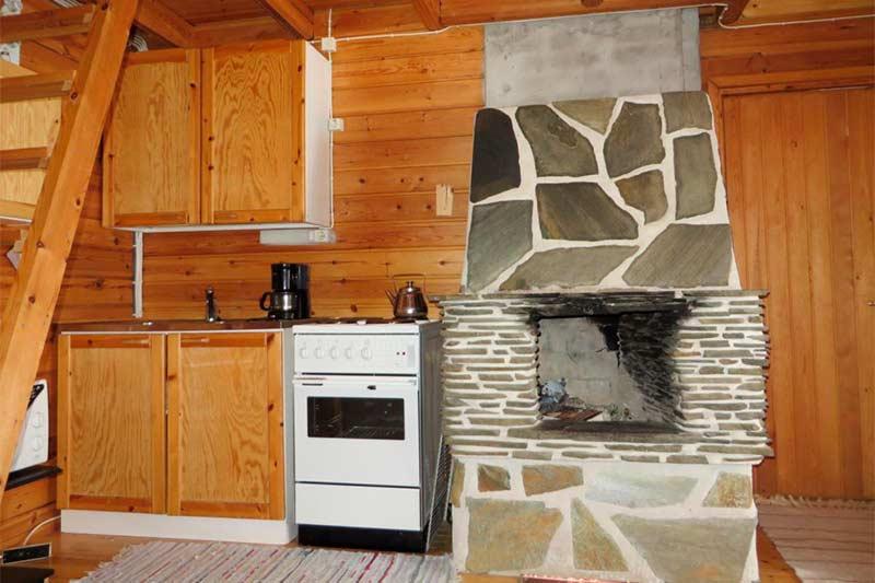Kallela cottage