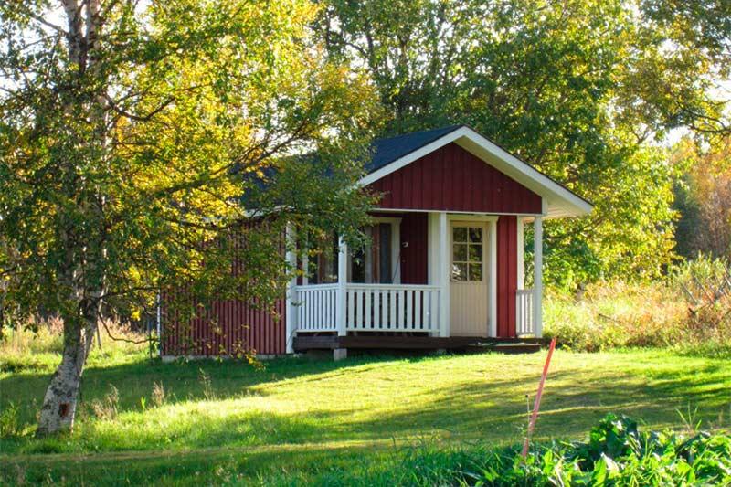 Karpalo cottage