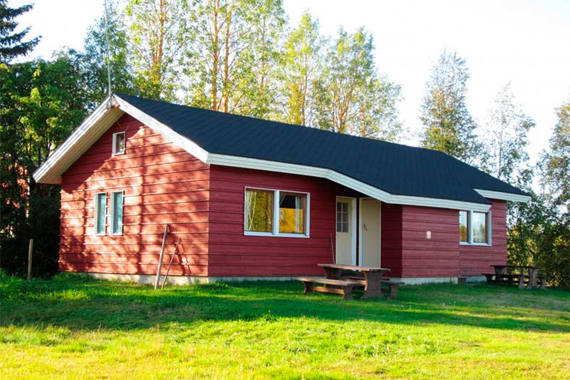 Holiday Center & Camping Jokijärvi
