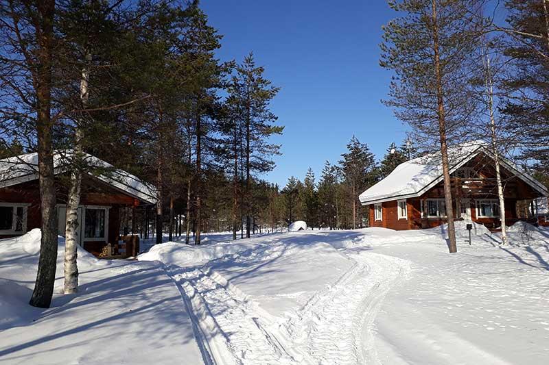 Koitijärvi Cabin