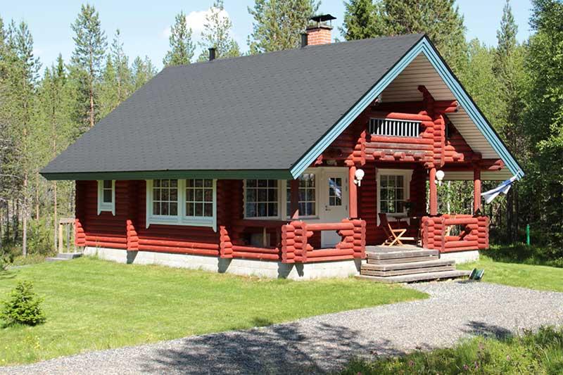 Cabin Markku Tyni