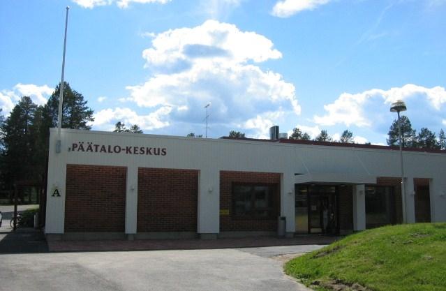 Päätalokeskus