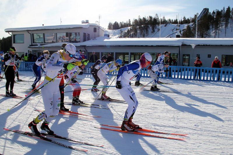 Visma Ski Classics Challenger